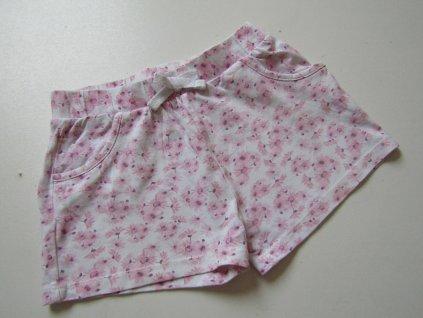 Dívčí kraťásky... VEL-98-104