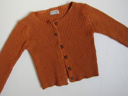 Dívčí svetřík- NEXT... VEL-104