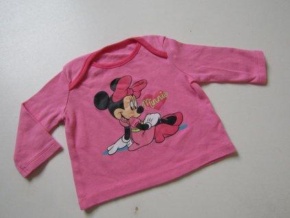 Dívčí tričko- GEORGE... VEL-56-62