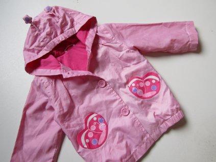 Dívčí podzimní/jarní bunda... VEL-80