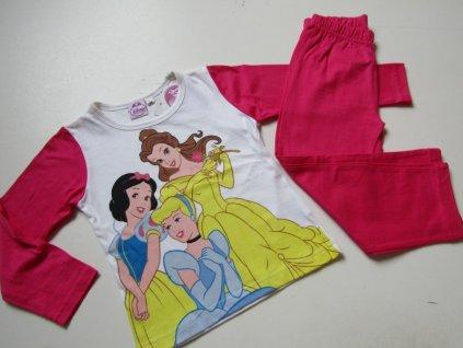 Dívčí pyžamo- DISNEY-NOVÉ... VEL-98