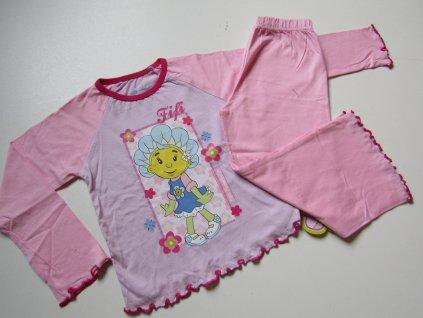 Dívčí pyžamo- FIFI-NOVÉ... VEL-98