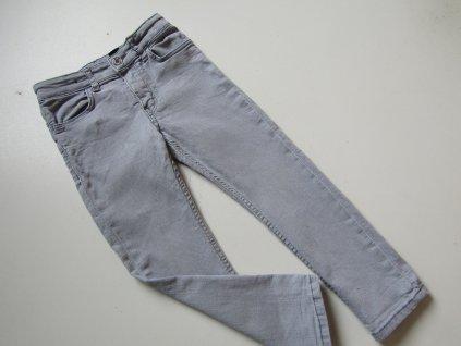 Chlapecké džíny- skinny- DENIM... VEL-104-110