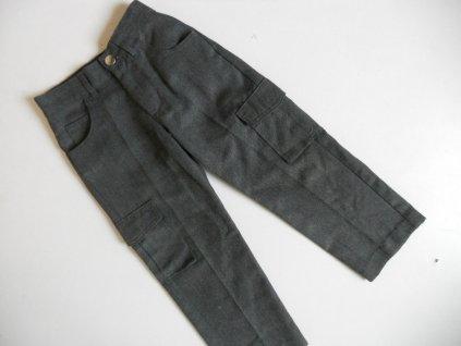 Společenské kalhoty-chlapecké-GEORGE...VEL-104-110