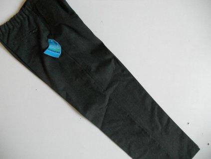 Společenské kalhoty-M&S.-NOVÉ..VEL-140