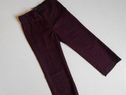 Společenské kalhoty-NEXT... VEL-104