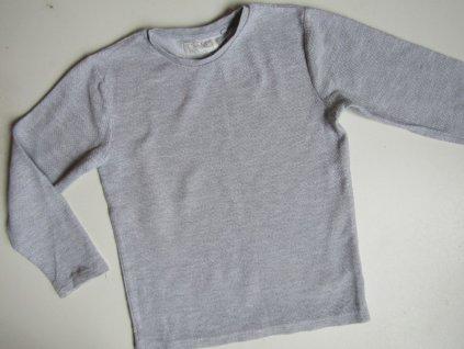 Chlapecká mikina-tenší- NEXT... VEL-128
