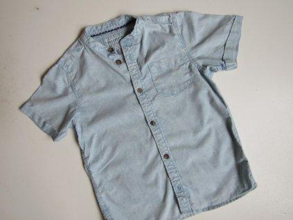 Chlapecká košile- DUDES... VEL-128