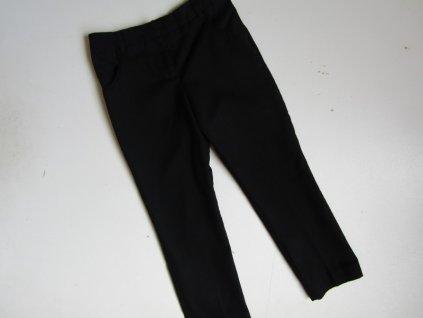 Chlapecké společenské kalhoty... VEL-104-110