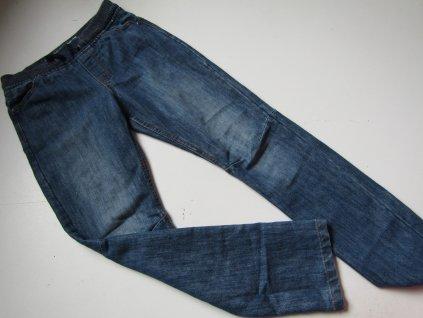 Chlapecké džíny- DENIM... VEL-146-152