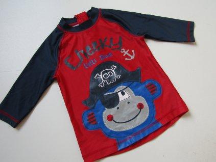 Chlapecké plavací triko- GEORGE... VEL-104-110