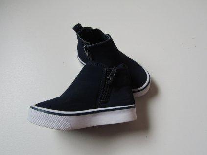Chlapecké boty- NOVÉ... VEL-21,5