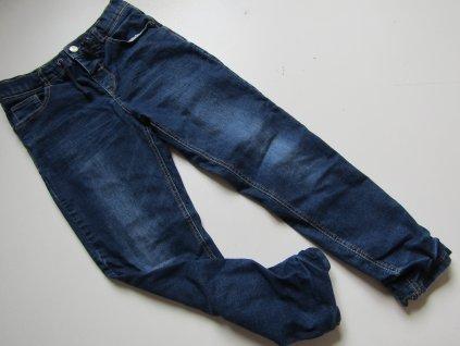 Chlapecké podšité džíny- M&S... VEL-140-146