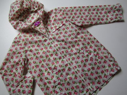 Dívčí bunda-jaro/podzim... VEL-122