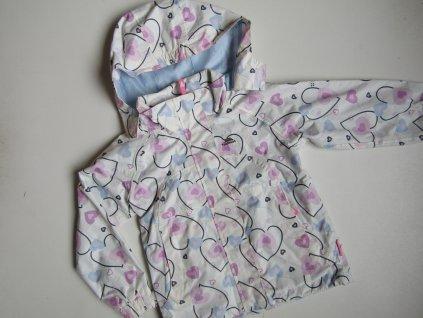 Dívčí bunda-jaro/podzim- TRESPASS... VEL-98-104