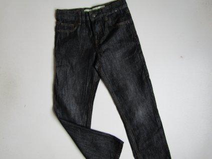 Chlapecké džíny- DENIM... VEL-128-134