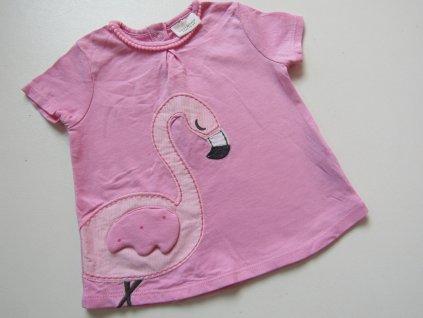 Dívčí tričko- NEXT... VEL-56-62