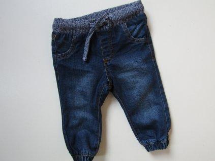 Chlapecké džíny- F&F-NOVÉ... VEL-74