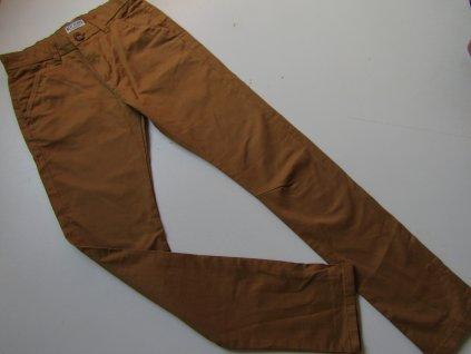 Chlapecké kalhoty- NEXT-NOVÉ... VEL-164