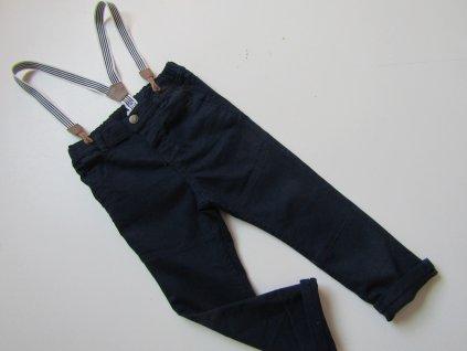 Chlapecké kalhoty- H&M-NOVÉ... VEL-98