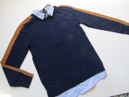 Chlapecký svetr- JasperJconran-NOVÝ... VEL-152-158