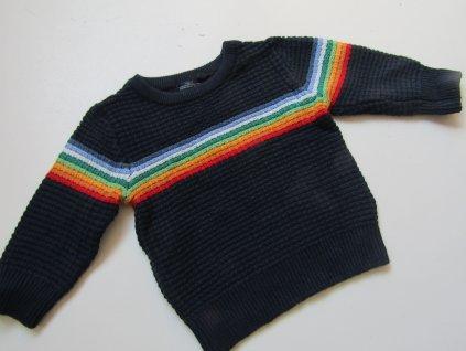 Chlapecký svetr- NEXT-NOVÝ... VEL-68