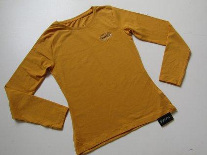Dívčí tričko- DUNNES STORES-NOVÉ... VEL-146-152