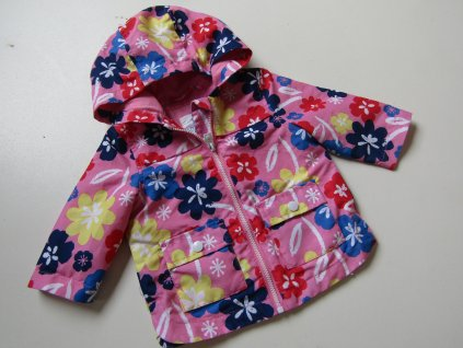 Dívčí bunda-jaro/podzim- F&F... VEL-56-62