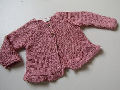 Dívčí svetřík- NEXT... VEL-80-86