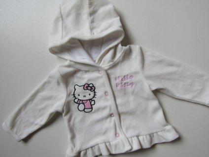 Dívčí kabátek- HELLO KITTY... VEL-68