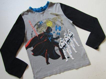 Chlapecké tričko- DISNEY... VEL-134-140
