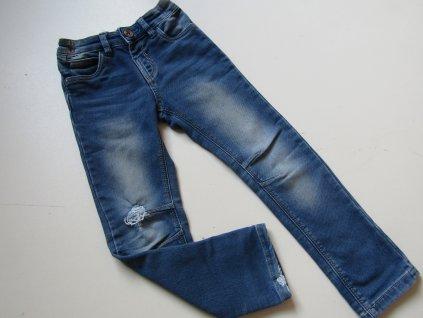 Chlapecké džíny- TU... VEL-98-104