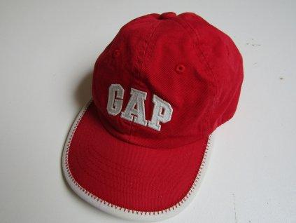 Chlapecká kšiltovka- GAP.... VEL-116-140