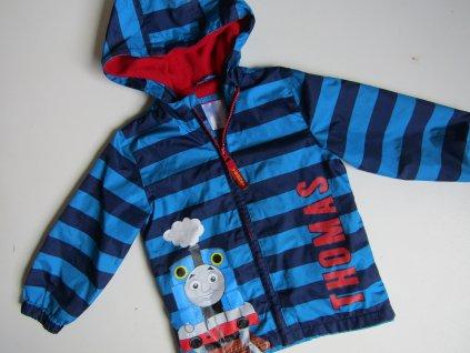 Chlapecká bunda-jaro/podzim THOMAS... VEL-92-98