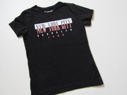 Dívčí tričko- PRIMARK... VEL-134-140