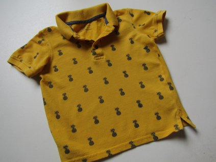 Chlapecké tričko- PRIMARK... VEL-92-98