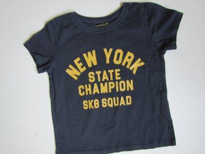 Chlapecké tričko- PRIMARK... VEL-110-116