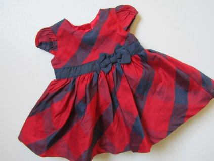 Dívčí slavnostní šaty- NOVÉ... VEL-56-62