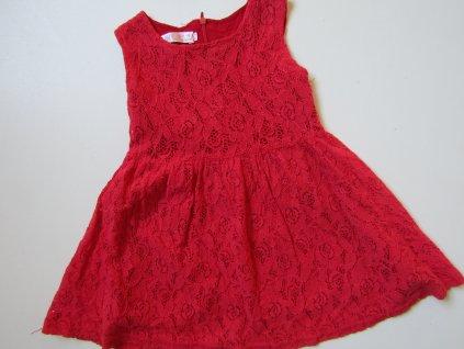 Dívčí šaty... VEL-98
