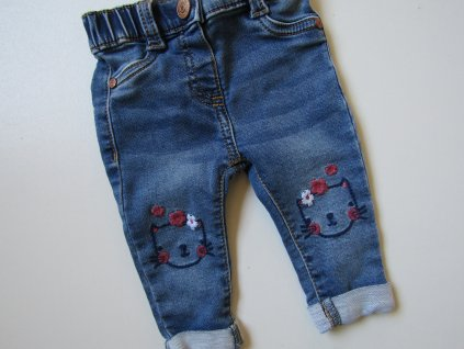 Dívčí džíny- FRED&FLO... VEL-68