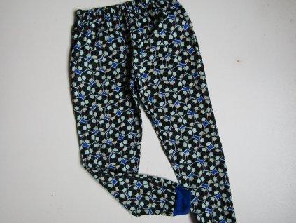 Chlapecké kalhoty na spaní- KIDS-NOVÉ... VEL-122-128