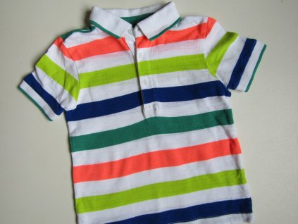 Chlapecké tričko- GEORGE...VEL-92-98