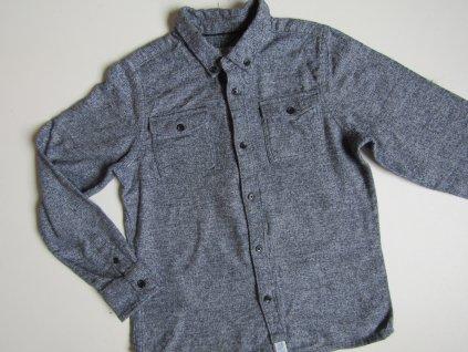 Chlapecká košile- BOYS... VEL-134