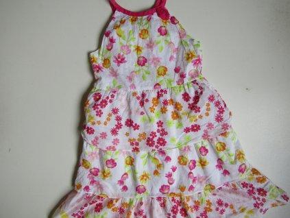 Dívčí šaty- PENELOPE... VEL-140