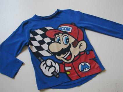 Chlapecké tričko- PRIMARK... VEL-104-110