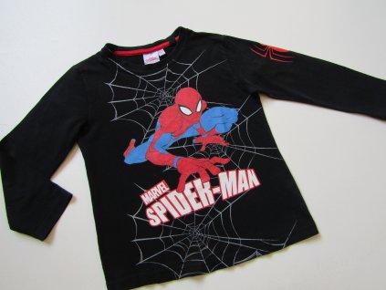 Chlapecké tričko- SPIDERMAN... VEL-104-110