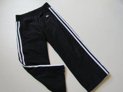 Chlapecké sportovní kalhoty- ADIDAS... VEL-122-128