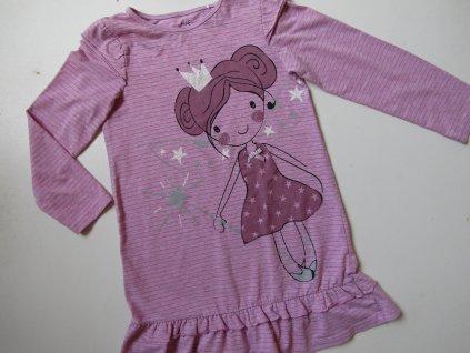 Dívčí noční košile- TOPOLINO... VEL-122-128