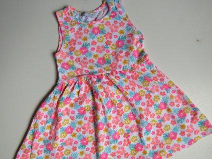 Dívčí šaty- PRIMARK-NOVÉ...  VEL-92-98