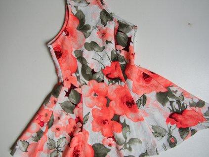Dívčí šaty- RIVER ISLAND-NOVÉ...  VEL-98-104